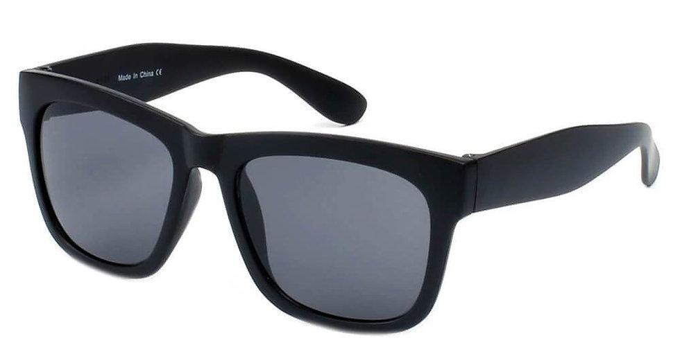 DENTON | PE01 - Polarized Square Sunglasses