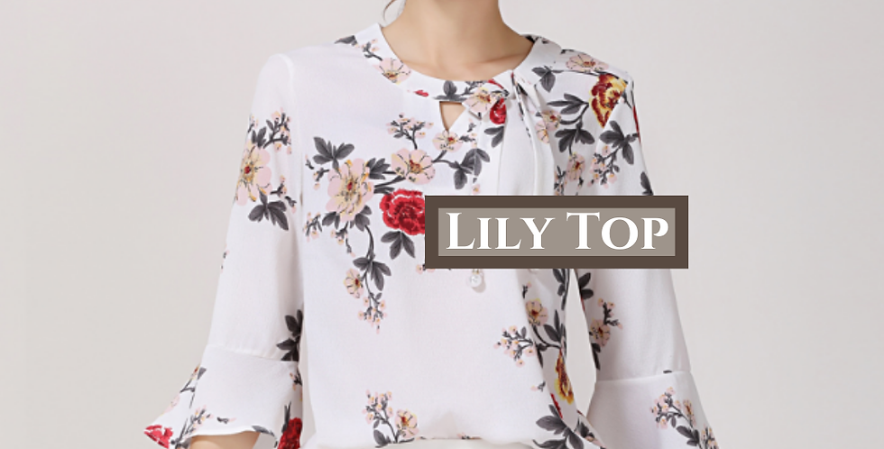 Lily Top