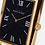 Thumbnail: Classique Gold 36mm With Tentant Strap