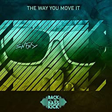The Way You Move It by SNFNY