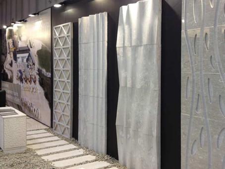 Marmomacc 2013 - fiera internazionale del marmo