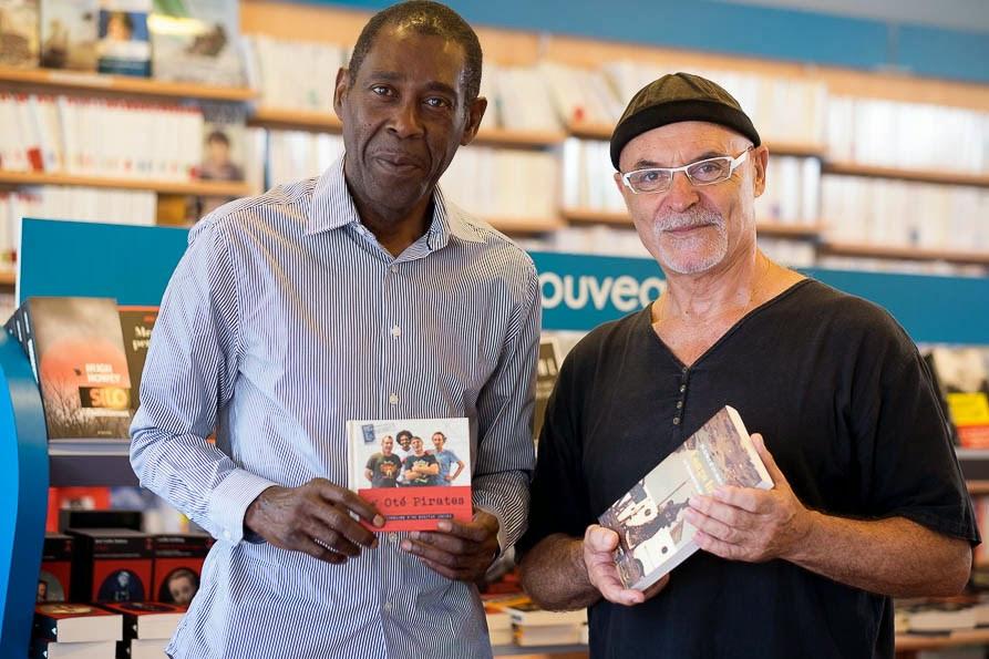 Jean Bofané et de Didier Delezay