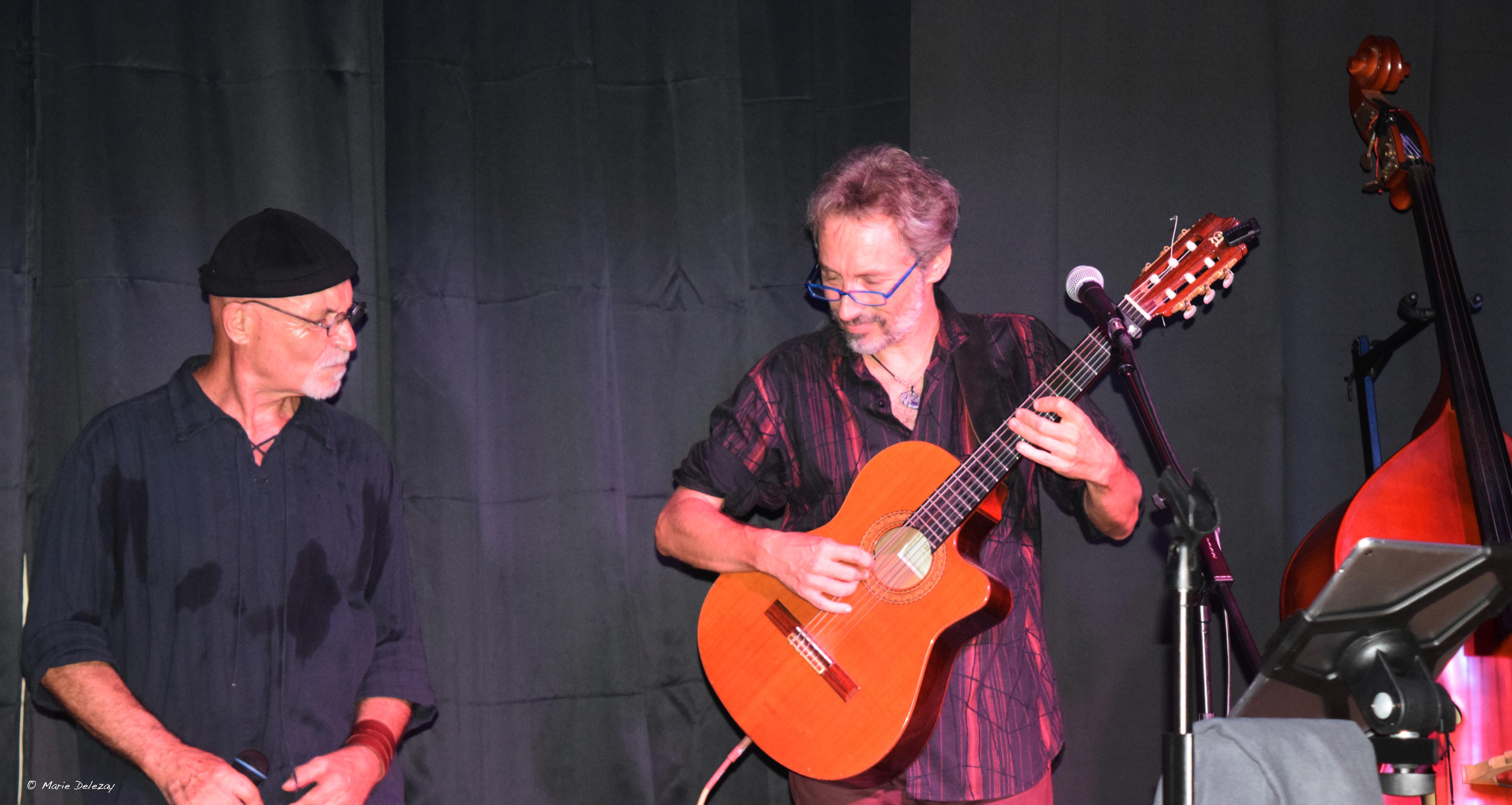 Didier & Stéphane