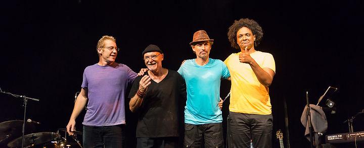 Oté Pirates en concert © TDC