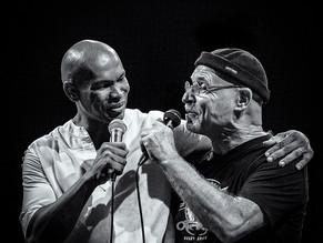 Oté Pirates et Davy Sicard, Musiciens Solidaires