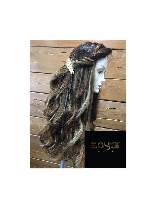 Sayar Wig  ($1,000 Value)