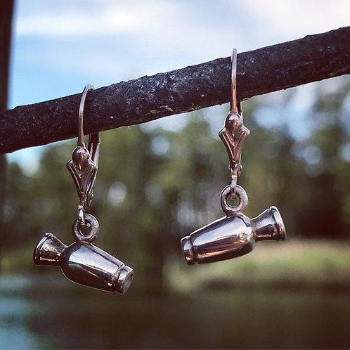 Goose Call Earrings