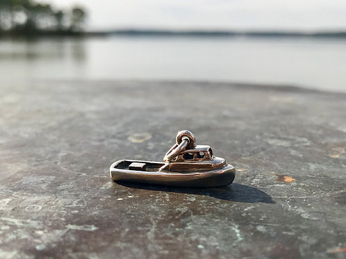 Waterman's Workboat