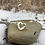 Thumbnail: Heart of Dorchester Bangle Bracelet