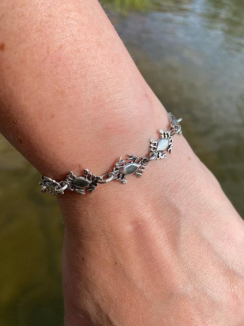 Lil' Crabby Bracelet