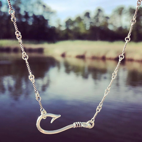 Catch of the Bay Necklace