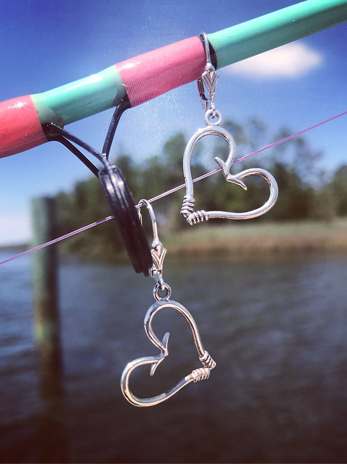 Lover's Hook Earrings