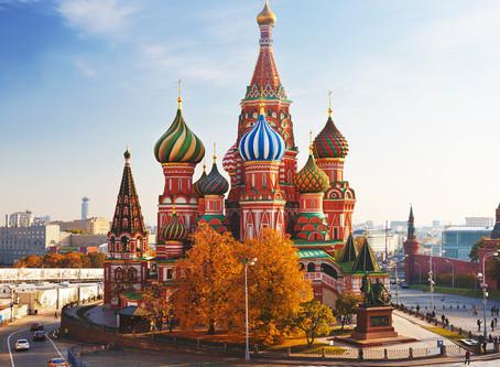 Rusça Öğrenmek için En İyi Uygulamalar