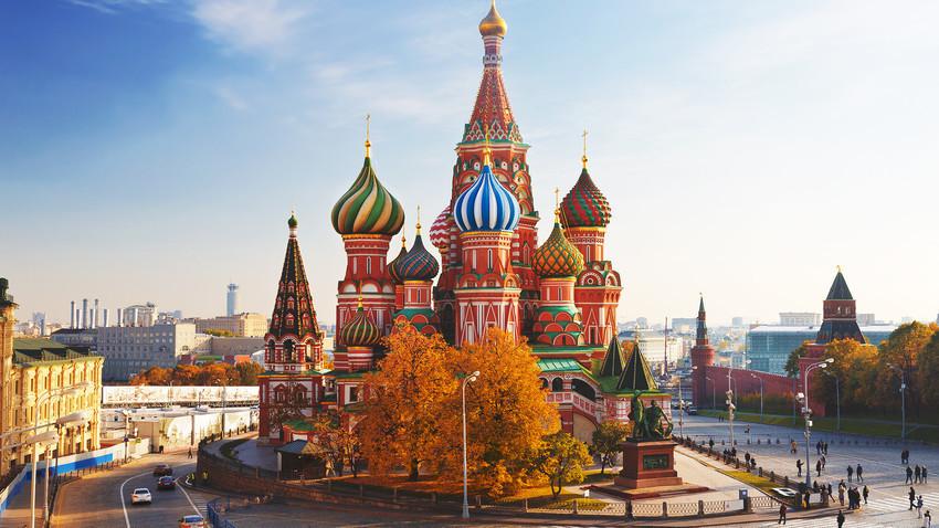 Rusça'yı bu uygulamalar ile öğren!