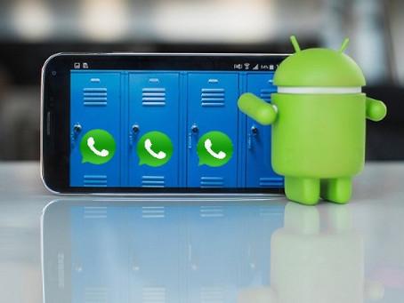WhatsApp Fotoğrafları Galeride Nasıl Gizlenir?