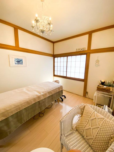 Organic Healing SPA 西新井