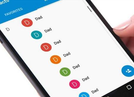 Android Rehberdeki Aynı Kişiler Nasıl Silinir?
