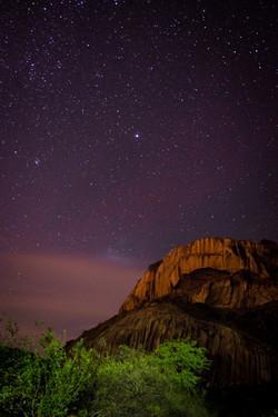 Pedra da Boca State Park