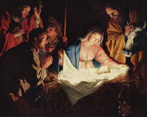Christmas. Anticipation, joy, festivity, and memories.