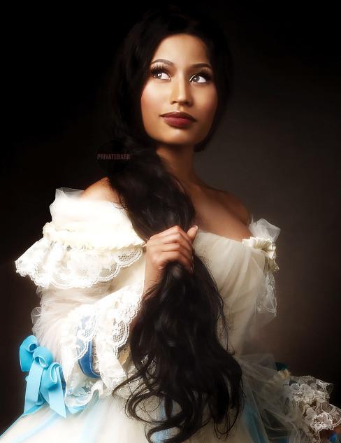 Nicki Minaj 22