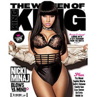 Nicki Minaj 28