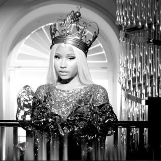Nicki Minaj - Freedom