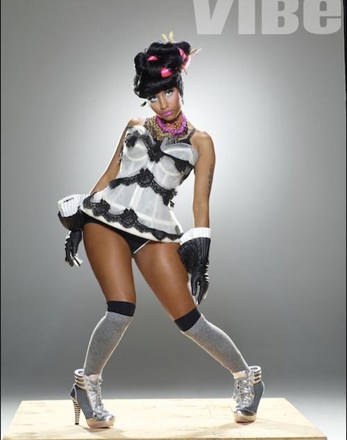 Nicki Minaj 37
