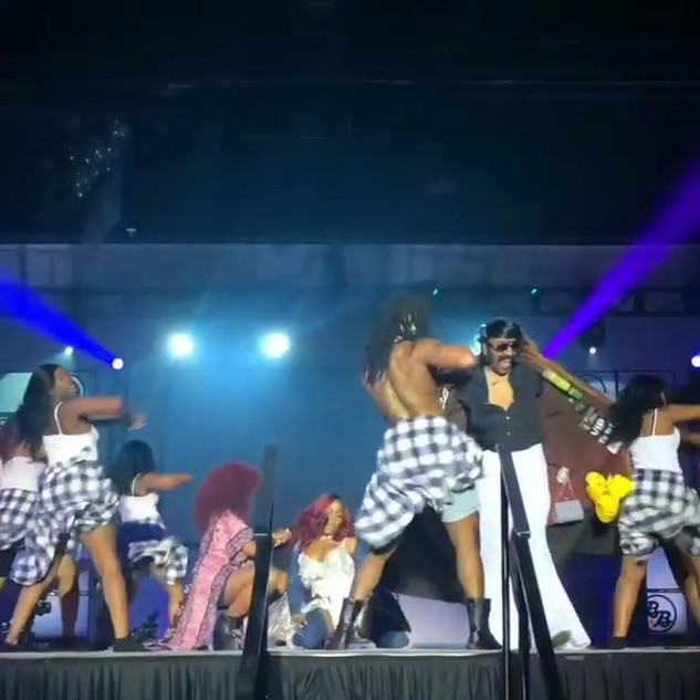 Terrence BB show performance 2019  9.mp4