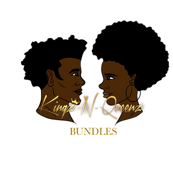Kingz n Queenz bundles logo (transparent
