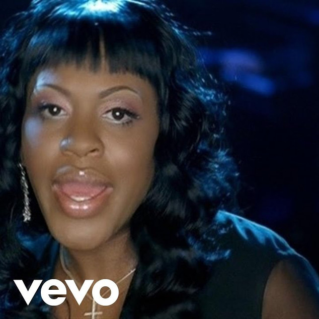 Lil' Mo - Mother Of Your Child