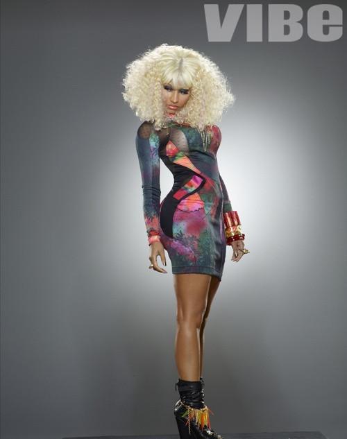 Nicki Minaj 38