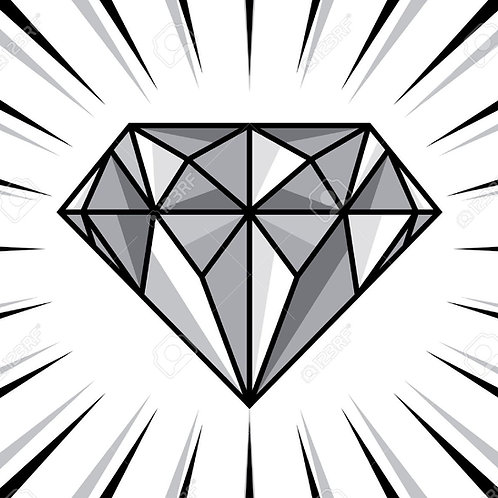 Diamond Shine Wash