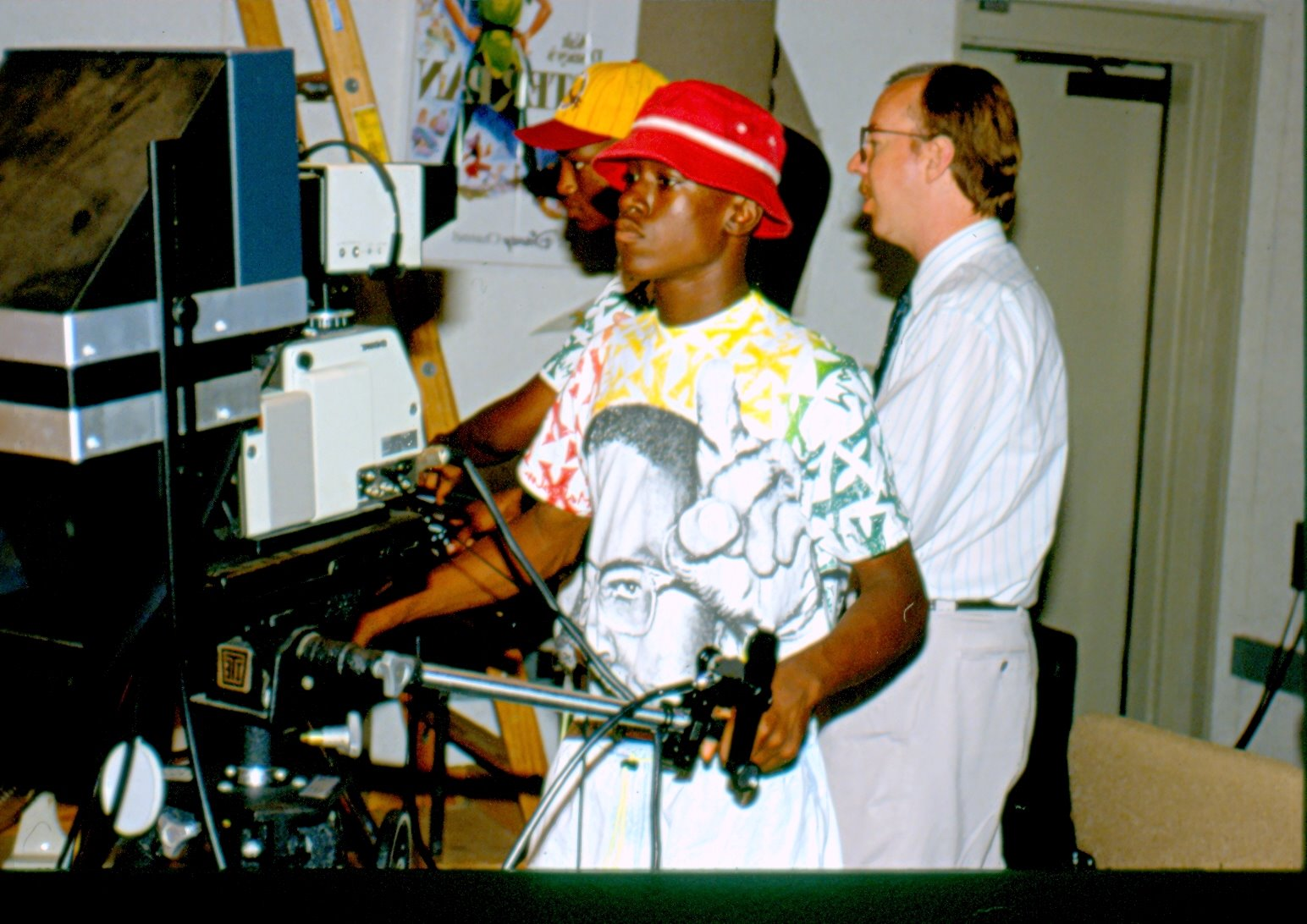 Damon_Chip McCraw at RELAY Production 1993 - Copy