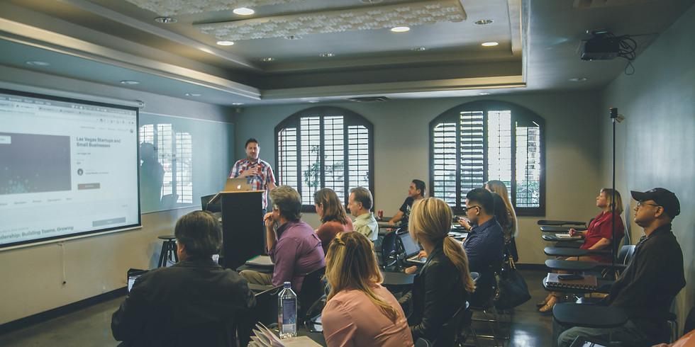AFIS & Navitas Career Workshop