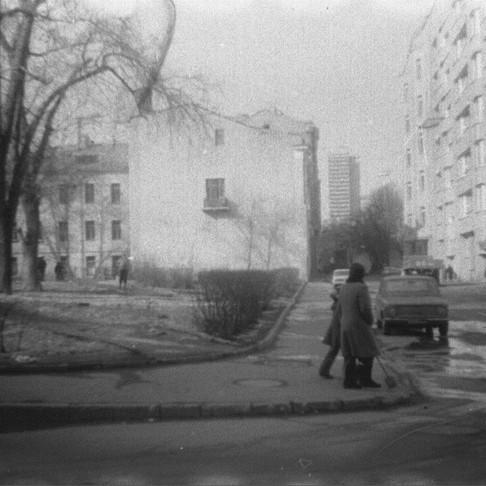Фото 1982 года.