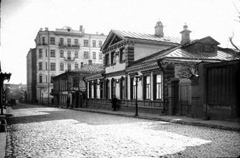Фото 1913-1914 годов.