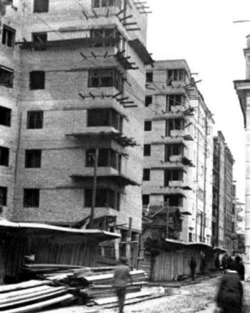 Фото 1930-1934 годов.