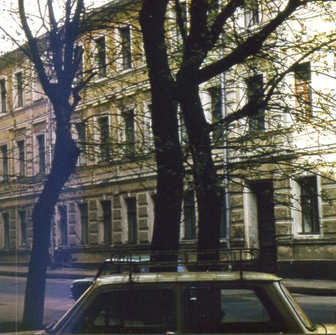 Фото 1980-1983 годов.