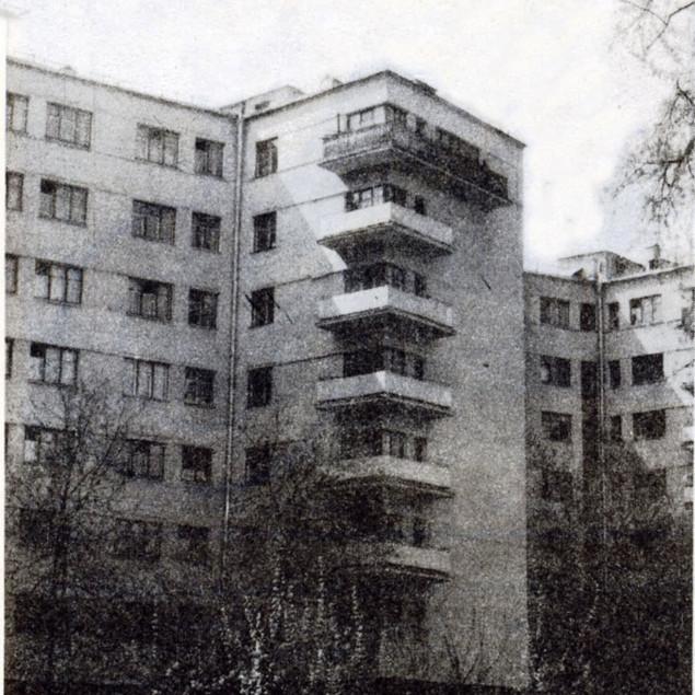 Фото 1979-1984 годов.