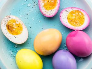 Planning an Easter Egg Hunt?