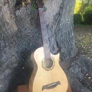 Guitar Front Full
