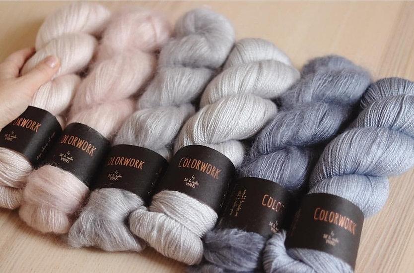 Kit Cocoon - Woolez-vous