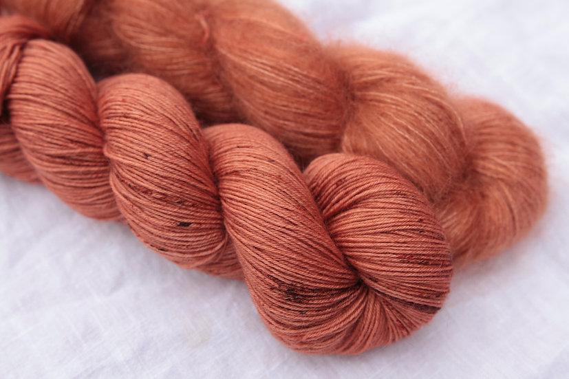 Kit for Suska's Socks - Fox