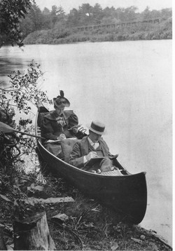 Canoe_couple-vert