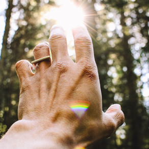 Letting Go, Part 2: Tools to Help You Move Forward When Life is Stressful or Difficult