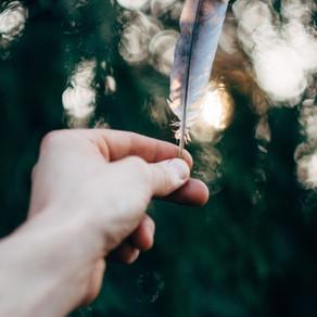 Loslassen, Teil 3: Rituale, die Ihnen helfen, von Trauer zu Heilung zu gelangen