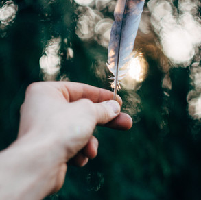 Letting Go, Part 3: Rituals That Help You Go From Grieving to Healing