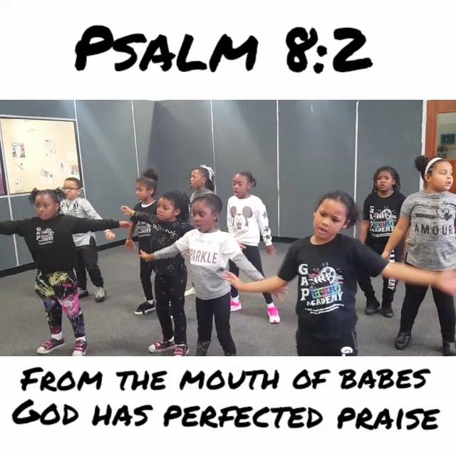 This video makes our heart melt, to see our mini's understanding the true meaning of worship, ever since we started our life classes we've seen a change in the way our kids sing. It's not about having the best harmonies and sweetest voices its about