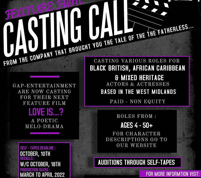 Love is - feature film casting.jpeg