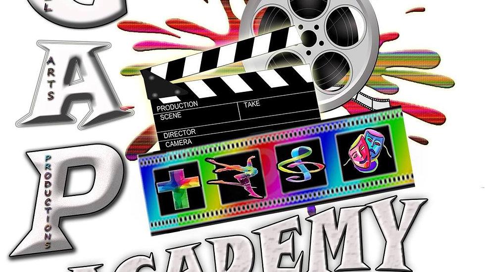 GAP Academy (Stage School)